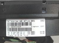 Щиток приборов (приборная панель) Mercedes GL X164 2006-2012 6772484 #3