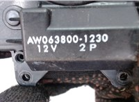 aw063800-1230 Электропривод заслонки отопителя Honda Pilot 2008-2015 6772530 #3