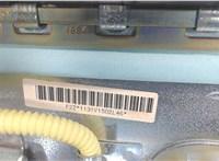Подушка безопасности переднего пассажира Toyota Sequoia 2000-2008 6772595 #3