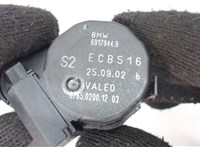 69179449, 076502001203 Электропривод заслонки отопителя BMW X5 E53 2000-2007 6772687 #3