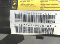 Подушка безопасности переднего пассажира GMC Envoy 2001-2009 6772754 #3