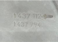 1437112 Корпус воздушного фильтра BMW X5 E53 2000-2007 6773358 #3