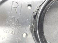 Стекло бокового зеркала Ford Mustang 1994-2004 6773434 #3