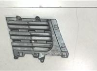 Заглушка (решетка) бампера Porsche Cayenne 2007-2010 6773762 #2