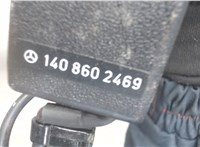 Замок ремня безопасности Mercedes S W140 1991-1999 6774020 #3