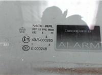 Стекло боковой двери Chrysler 300C 2004-2011 6774152 #2