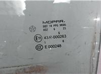 Стекло боковой двери Chrysler 300C 2004-2011 6774156 #2