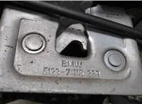 Рамка передняя (телевизор) BMW 5 E60 2003-2009 6774415 #2