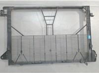 Б/Н Кожух радиатора интеркулера Chevrolet Trax 2013-2016 6774444 #1