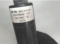 3b0955681 Двигатель (насос) омывателя Porsche Cayenne 2002-2007 6774511 #2