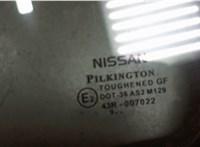 822638F800 Стекло форточки двери Nissan Primera P11 1999-2002 6774622 #2