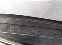 73823ca000 Дуги на крышу (рейлинги) Nissan Murano 2002-2008 6774636 #3