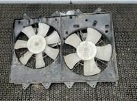 Вентилятор радиатора Mazda CX-9 2007-2012 6774782 #3