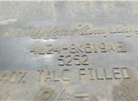 Кожух вентилятора радиатора (диффузор) Ford Explorer 2001-2005 6774840 #2