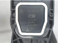 Педаль газа Mercedes GL X164 2006-2012 6775080 #3
