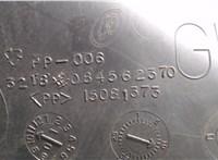 Защита арок (подкрылок) GMC Envoy 2001-2009 6775143 #2
