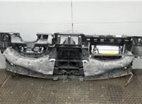 Панель передняя салона (торпедо) Porsche Cayenne 2007-2010 6775194 #4