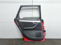 Дверь боковая Audi A4 (B7) 2005-2007 6775514 #5