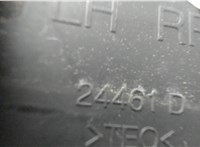 Дуги на крышу (рейлинги) Honda Pilot 2008-2015 6775526 #2