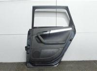 Дверь боковая Audi A3 (8PA) 2008-2013 6775599 #5