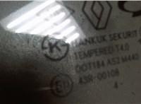 80300JY00A Стекло боковой двери Renault Koleos 2008-2016 6775918 #2