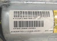 Подушка безопасности переднего пассажира Chrysler Voyager 2007-2010 6776111 #3