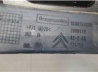 Кронштейн (лапа крепления) Citroen C4 Picasso 2006-2013 6776260 #3
