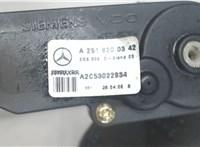 Прочая запчасть Mercedes GL X164 2006-2012 6776452 #3