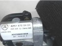 Прочая запчасть Mercedes GL X164 2006-2012 6776492 #3