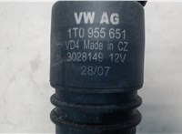 1t0955651 Двигатель (насос) омывателя Audi A4 (B7) 2005-2007 6776500 #2