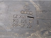 1k0825211e Защита днища, запаски, КПП Volkswagen Touran 2003-2006 6776676 #3