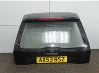 Крышка (дверь) багажника BMW 3 E46 1998-2005 6776935 #1