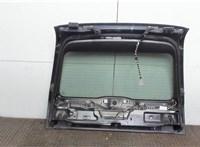 Крышка (дверь) багажника BMW 3 E46 1998-2005 6776935 #6