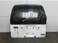 Крышка (дверь) багажника Daihatsu Terios 1 6776998 #1