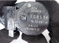 Электропривод заслонки отопителя BMW X5 E53 2000-2007 6777158 #3