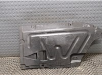 б/н Защита моторного отсека (картера ДВС) Mazda 6 (GH) 2007-2012 6777177 #1