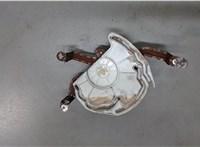 Электропривод заслонки отопителя Subaru Tribeca (B9) 2007-2014 6777184 #2