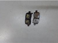 43022-S3V-A01 Колодки тормозные Honda Pilot 2002-2008 6777448 #1