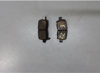 43022-S3V-A01 Колодки тормозные Honda Pilot 2002-2008 6777450 #1