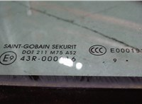 Стекло форточки двери Citroen C5 2008- 6778088 #2
