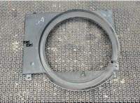 Кожух вентилятора радиатора (диффузор) GMC Envoy 2001-2009 6778549 #1
