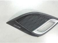Заглушка (решетка) бампера Mazda 3 (BL) 2009-2013 6779093 #1