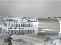 Подушка безопасности боковая (шторка) BMW 1 E87 2004-2011 6779132 #3