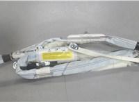 Подушка безопасности боковая (шторка) Opel Zafira B 2005-2012 6779157 #1