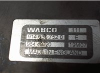 Насос вакуумный Chevrolet Captiva 2006-2011 6779364 #4