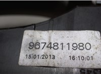 Ручка двери наружная Citroen DS4 6779377 #3