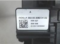 Переключатель поворотов и дворников (стрекоза) BMW 1 E87 2004-2011 6779401 #3