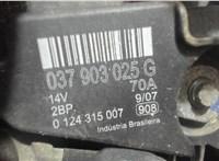 Двигатель (ДВС) Volkswagen Fox 2005-2011 6779704 #11
