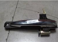 61160XA01A, б/н Ручка двери наружная Subaru Tribeca (B9) 2004-2007 6780877 #1