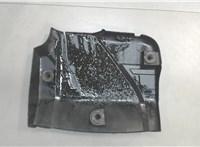 Пластик (обшивка) моторного отсека Renault Clio 2005-2009 6781080 #2